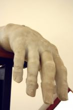 die Hand-museo di archilogico sperlonga