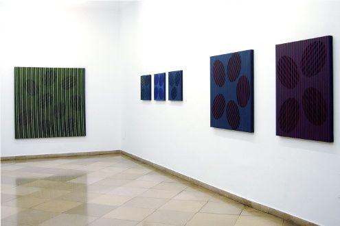 farbe - raum - rhythmus-eder-galerie artmark