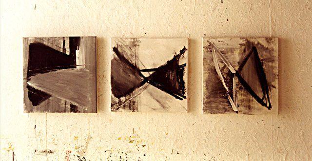 Ausstellungsansicht-Atelier Eder-Bregenz