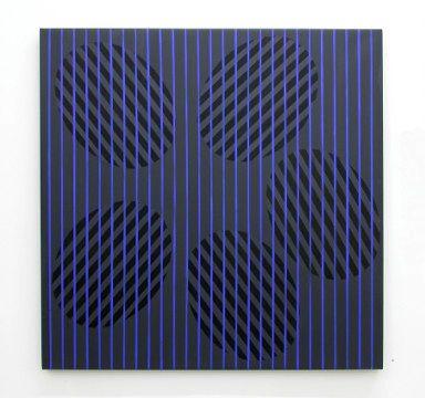 Blau-Blue-Eder art