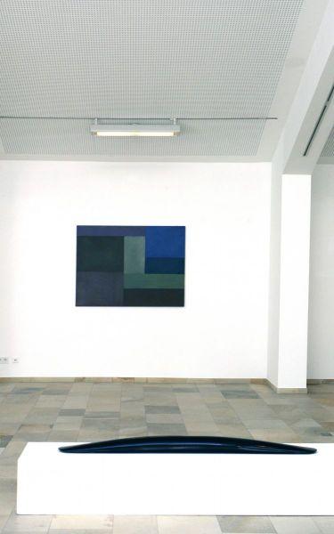 Oberösterreich-Gmunden-Kammerhofgalerie-Ausstellung eder - Passzkiewicz
