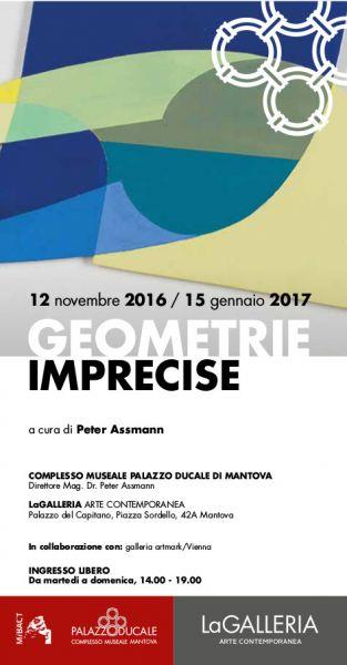 La Galeria Arte Contemporanea, Museo di Palazzo Ducale, Mantova