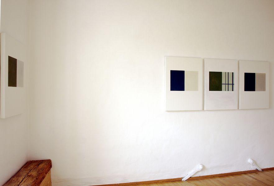 Graz-Minoriten Kulturzentrum-Ausstellungsansicht