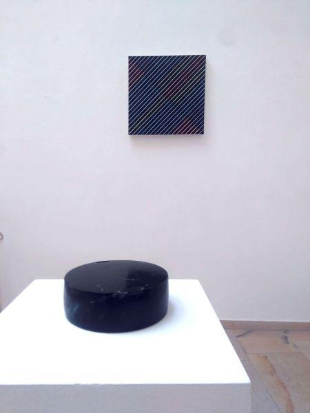 Gmunden-Ausstellungsansicht