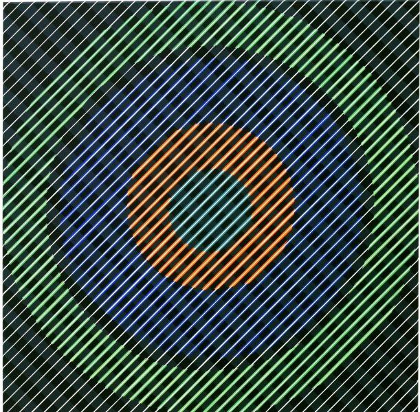 kreis-circle-painting-christian eder, austria