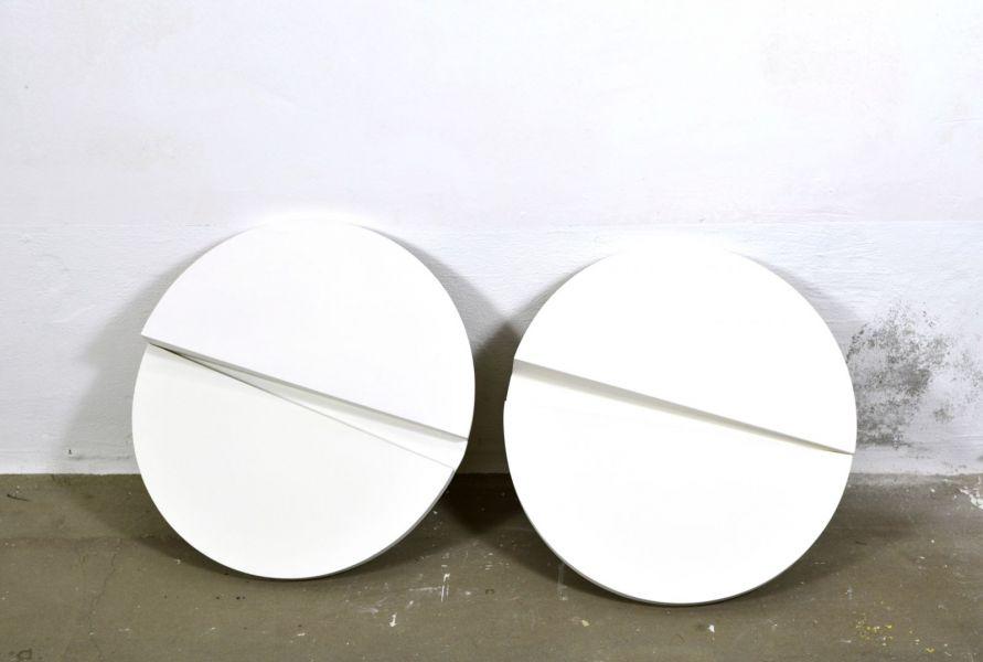 Kreissegmente,C. Eder, Illmitz
