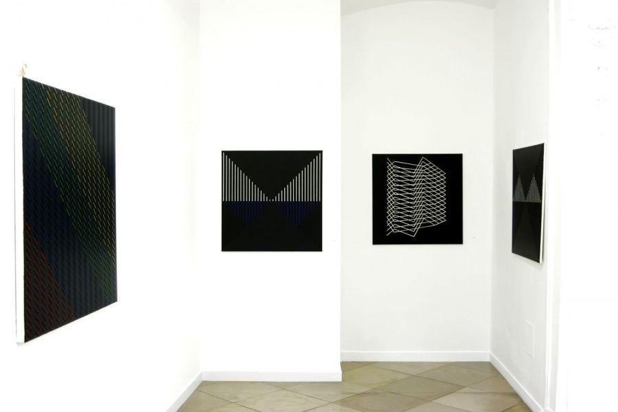 Ausstellung Galerie Lisi Hämmerle, Bregenz