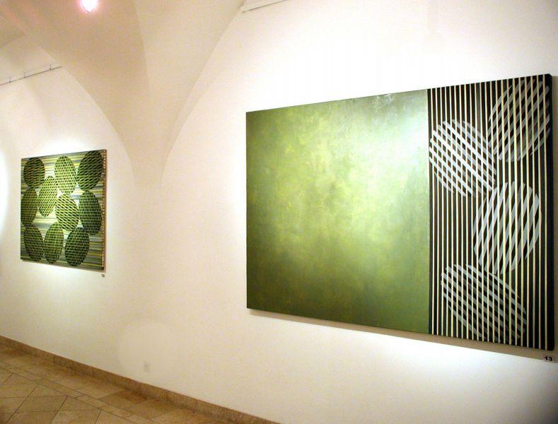 Ausstellungsansicht-christian eder-österreichiches kulturforum bratislava