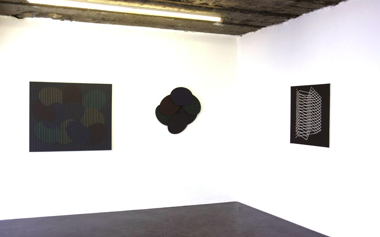 Ausstellung Christian Eder-Galerie