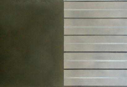 eder-oil painting on wood