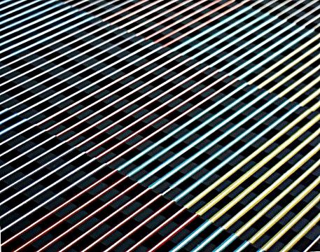 Detailansicht-Linien