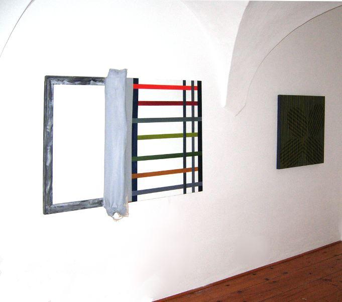 christian eder-Ausstellung Wolkersdorf-Kulturforum