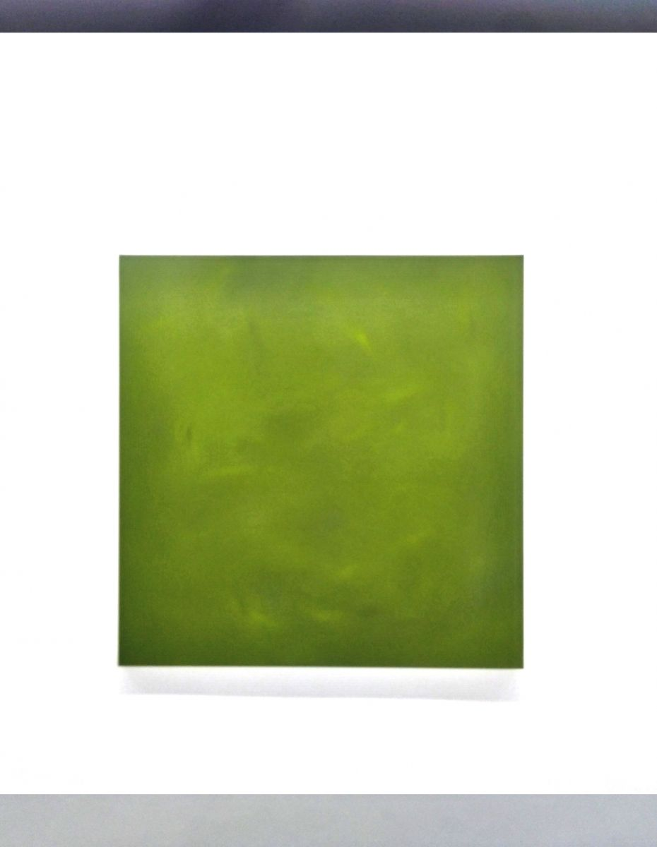 Ausstellungsansicht, Galerie Brunnhofer Linz - Christian Eder