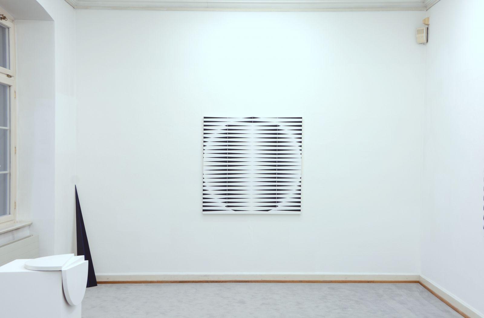 Künstlerhaus Bregen Ausstellungsansicht-Christian Eder