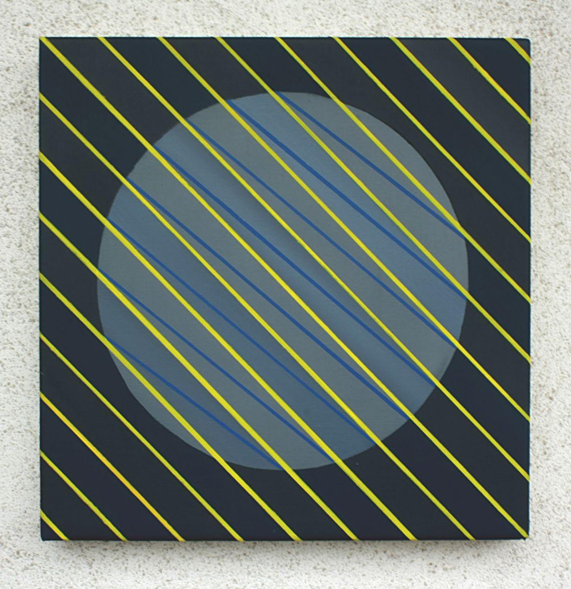 Diagonalen-Kreis