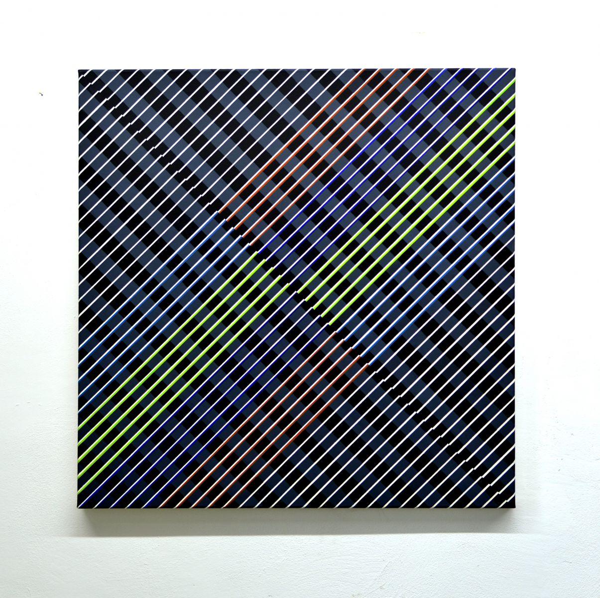 Diagonal-work-christian eder