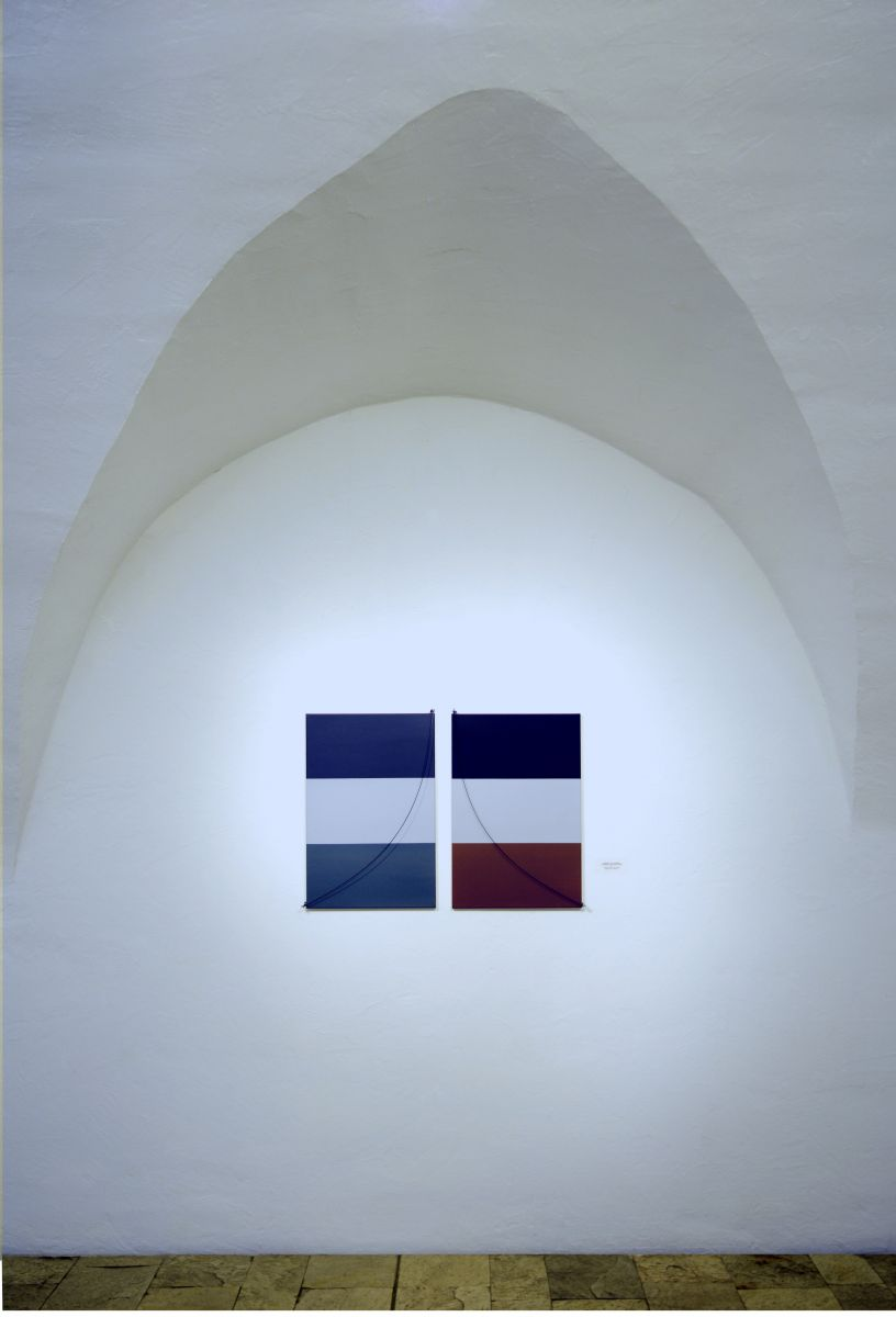 exhibiton view-stadtmuseum bruneck-arworks