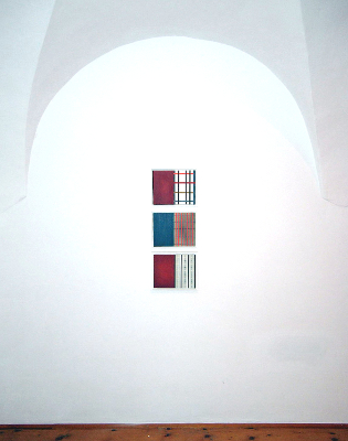 Schloss Wolkersdorf, Niederösterreich-Ausstellung