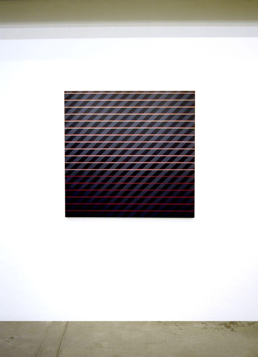 Ausstellung-Parallele Ordnungen-Ausstellungsansicht