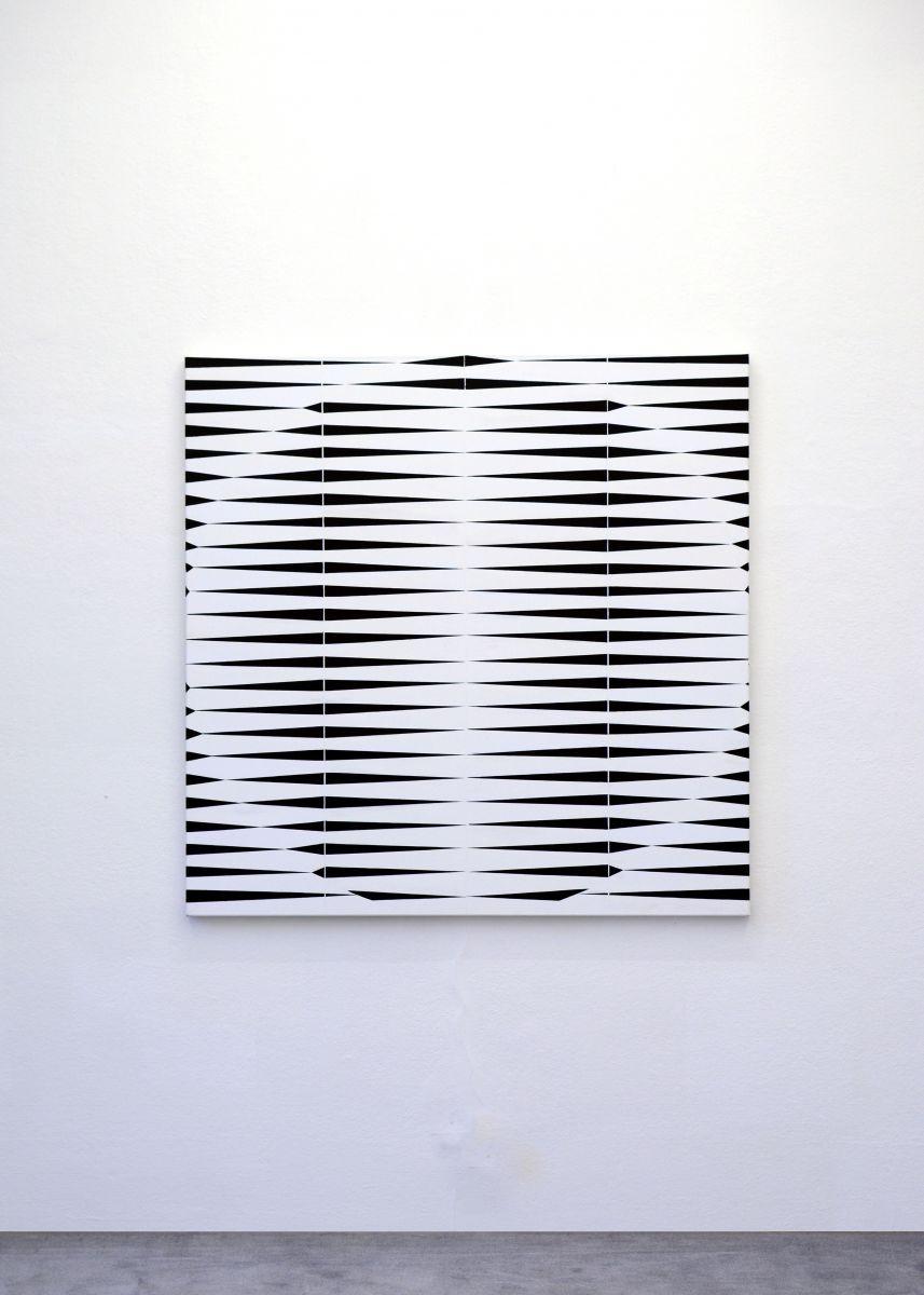 Raumansicht, Künstlerhaus Bregenz 2019