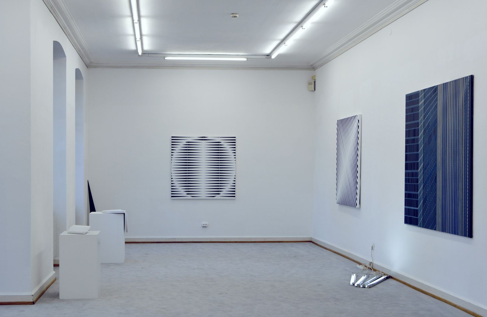 Ausstellungsansicht#Künstlerhaus Bregenz 2020