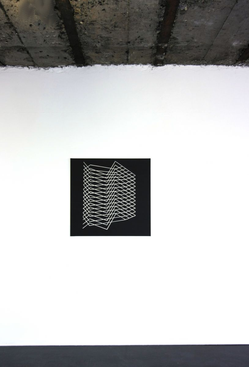 Galerie Lisi Hämmerle-Ausstellung Christian Eder-Bregenz