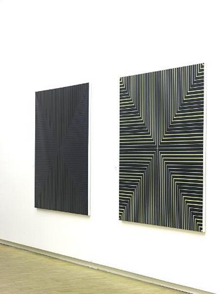 Ausstellungsansicht, Künstlerhaus Wien