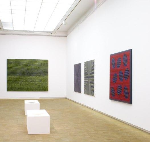 Künstlerhaus Wien, Ausstellungsansicht-2